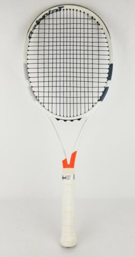 Babolat Pure Strike 16/19 2nd Gen 98 Head Tennis Racquet 4-1/4 Grip USED