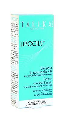 Talika Lipocils Eyelash Treatment Gel Supplement, 0.14 fl oz