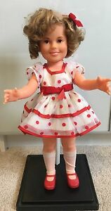 1972 Shirley Temple Doll