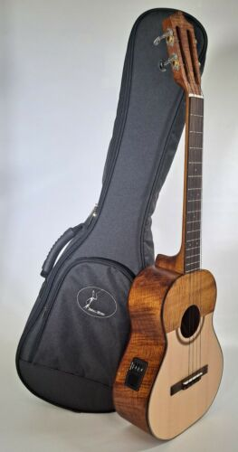 Cuatro EQ Venezolano Ideal Music  Venezuelan Folk Music