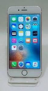 Iphone 6 Gold 128Gb Unlocked Armidale Armidale City Preview