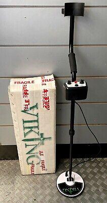 viking V6  metal detector