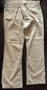 Ladies MEC khakis - like new