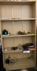 Book case - great condition Burwood Burwood Area Preview