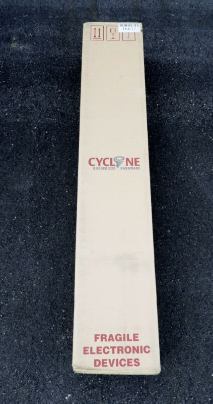 Cyclone 2.4 GHz360 Degree Vertical AP Omni Booster Antenna 15 DBI NEW