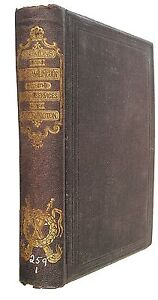 1865 Abraham Lincoln, Sermons Preached in Boston Upon His Death, 1st Edition