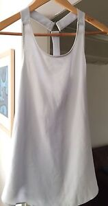 Classic swing halter neck top from River Island UK Size 12, new Waramanga Weston Creek Preview