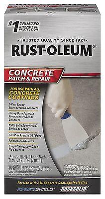 Rust-oleum 301012 Concrete Patch Repair
