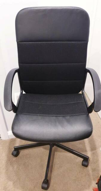 IKEA Office Chair (2 Available) | Office Chairs | Gumtree ...