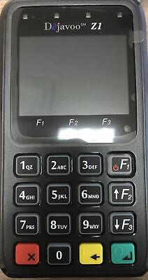 Dejavoo Z1 Mpos Wireless Machine Wifi And Gprs 4g - New