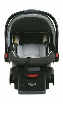 Graco SnugRide SnugLock; 35 Infant Car Seat - Tenley