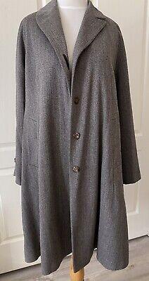 Jil Sander Swing Coat Excellent Vintage