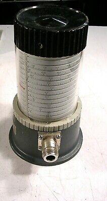 Vintage Hp Model 537a Frequency Meter