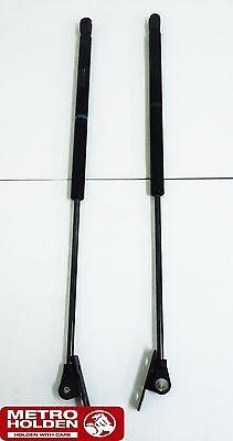 Genuine Holden Bonnet Struts Set Of 2 To Suit Vt Vx Vy Vz Commodore