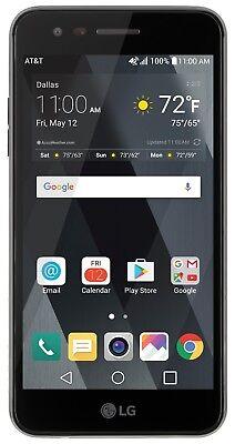 AT&T Prepaid LG Phoenix 3,Software Side:M15020m,Locked,Need skills to Unlock