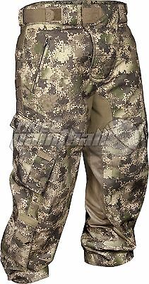 Planet Eclipse HDE Camo Paintball Pants - Large **FREE SHIPPING**
