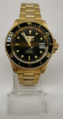 INVICTA 89290B 47MM PRO DIVER MENS AUTOMATIC WATCH - BOXED