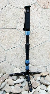 224sr carbon fiber monopod w