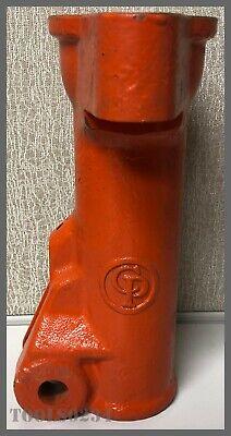 Chicago Pneumatic Air Hammerbreaker Nose Piece - 1-14 X 6