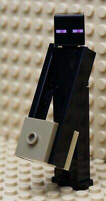 LEGO ® MINECRAFT | FIGUR ENDERMAN AUS SET 21151 | NEU & UNBENUTZT | MIN066