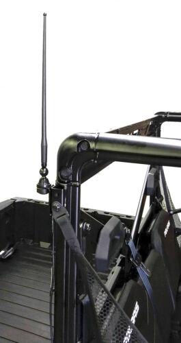 2013-2021 Polaris Ranger Full Size 570/900/1000 FM Antenna Kit - Game Changer