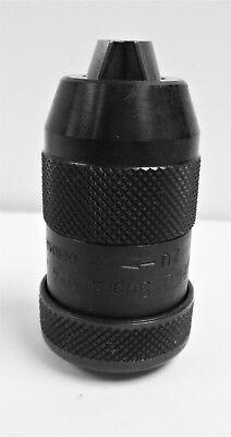 Rohm 0 - 532 Keyless Drill Chuck - 0jt Taper Mount