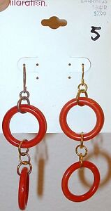 NEW FASHION FUNKY EARRINGS CHANDELIER DANGLE HOOP STUD HUGGIE CRYSTAL SWAROVSKI