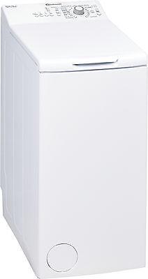 Bauknecht WAT Prime 550 SD  Waschmaschine  Toplader      5,5 KG      EEK: A++