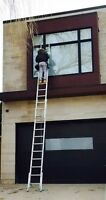 Window Cleaning & Gutter Cleaning | sigsug.ca