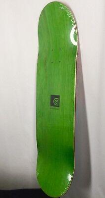 Gold Coast Goldcoast Death To Summer Longboard Deck Skateboard for sale  Santa Clarita