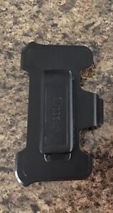 MOVING MUST GO - IPhone 5S Defender Clip On Only