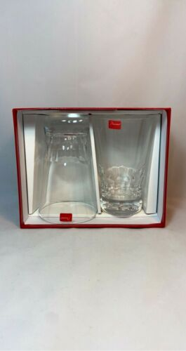 Baccarat Biba Highball, Set of 2