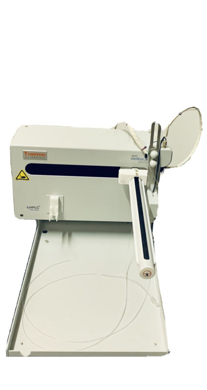 Thermo Scientific Dionex AFC-3000 Automated Fraction Collector