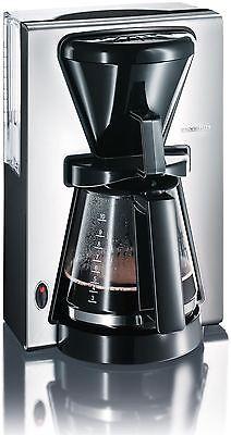 Severin KA5361 Coffee Maker 1200w 10 Cups Black