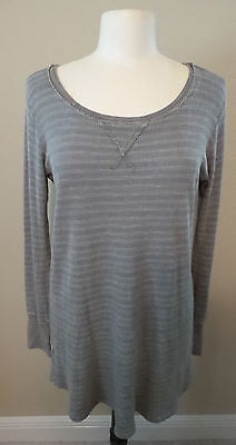 (Womens Ladies Top Designer Project Social T Cotton Blend Slouchy Olive NWT)