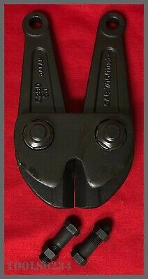 Bolt Cutter Head Replacement F 30 Import Cutters Japanese Hk Porter 0213cj