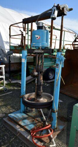 Johnstone Air Pneumatic 55 Gallon Drum Unloading Pump Model JPC 1001 *NEW PRICE