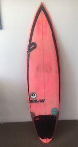 6.0 Surfboard Dylan Shapes