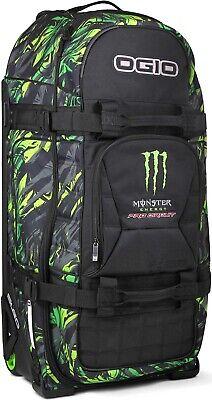 Pro Circuit Ogio Monster Cruise Gear Bag - Motocross Dirtbike MX ATV