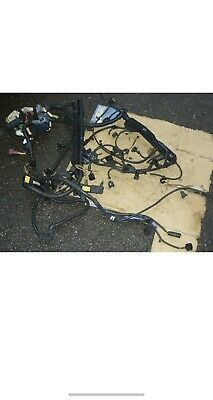 BMW E90 E92 Engine and Injector Wiring Loom N43 E91 E81 2.0i 2005-11 7570534