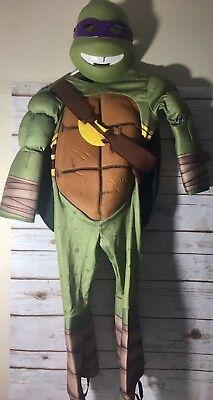 Teenage Mutant Ninja Turtles Donatello Halloween costume Small TMNT