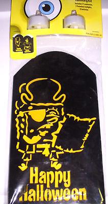 Sponge Bob Halloween (Halloween Luminairy Sponge Bob Nickelodeon Bags 2)