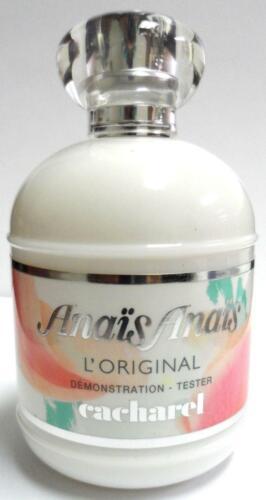 ANAIS ANAIS L'ORIGINAL Cacharel perfume EDT 3.4 oz 3.3 New