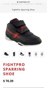 Martial Arts Sparing Shoes