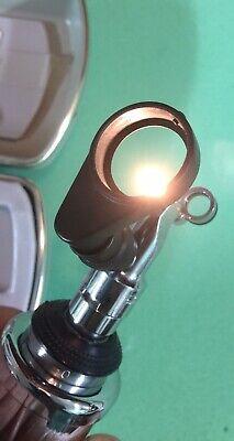 Euc Riester Otoscope Medical Diagnostic Instrument Set Germany