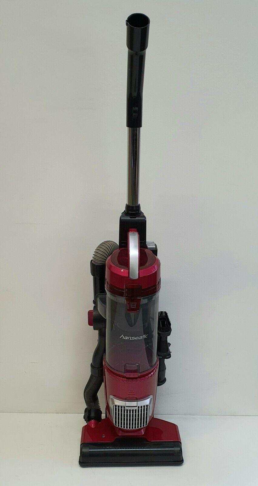 Hanseatic Bürstsauger VUS30ASS50A, 700 Watt, beutellos (HB0909-2)