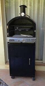 PIZZA OVEN DAMAGED IN TRANSIT Tamborine Ipswich South Preview