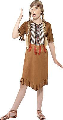 - Weiße Indianer Mädchen Kostüm