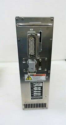Kawasaki 30c65e-a001 Robot Controller Applied Materials 0190-17831 Amat