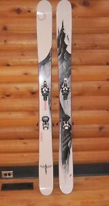 2015 Line Mr. Pollards Opus 185 skis